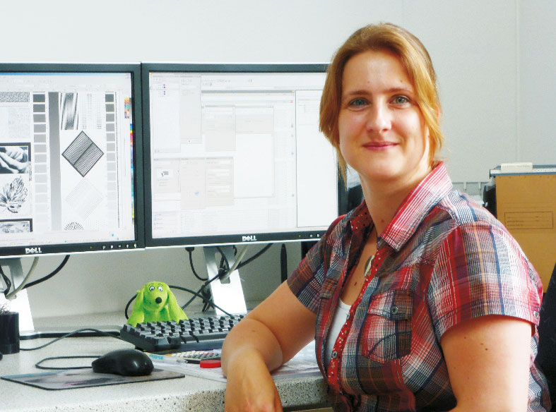 Carmen Eckstein