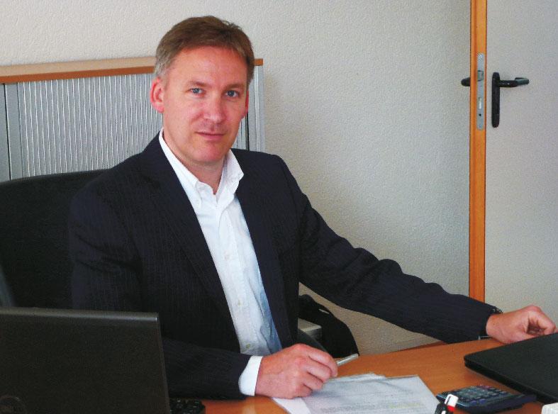 Jörn Flottmann